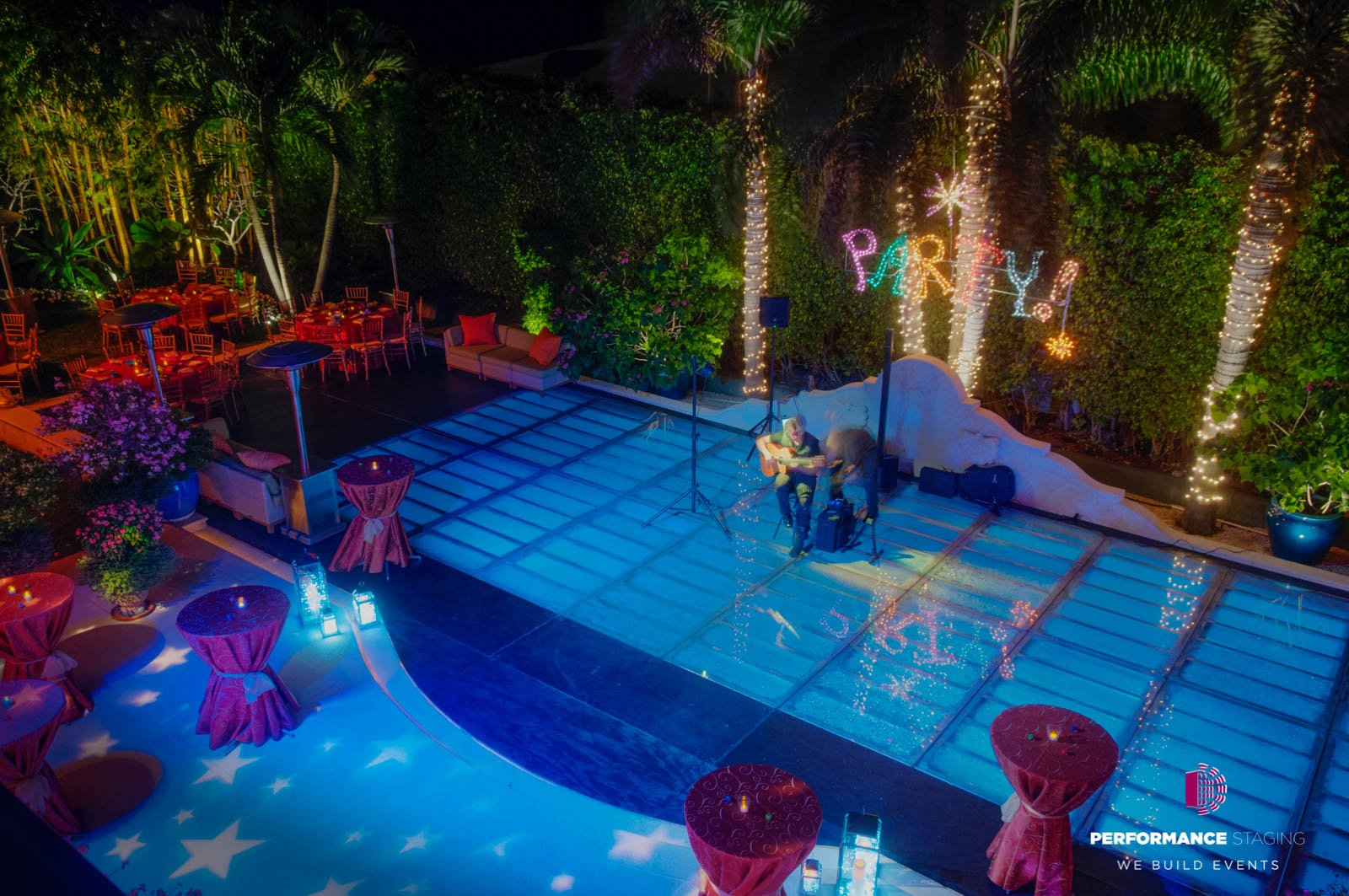 Dive Into Summer With A Pool Cover Rental From Waltz On Water