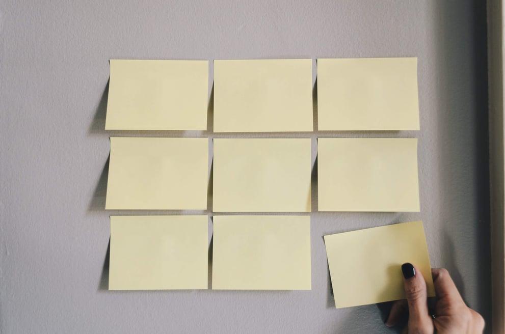Cos'è la gestione del flusso documentale