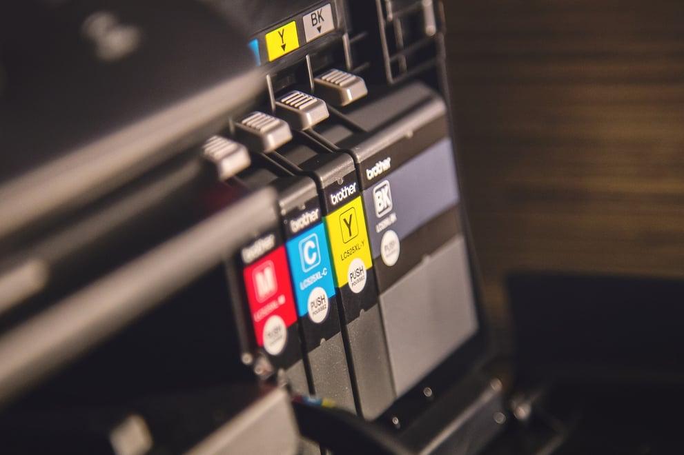 imprimis rottamazione stampanti