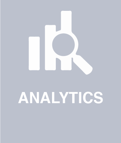 analytics, inbound marketing services