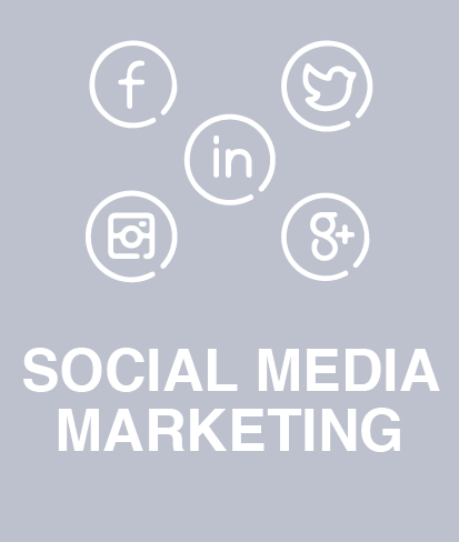 social media marketing, inbound marketing services