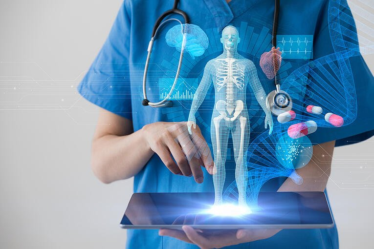 Six MedTech Trends of 2019