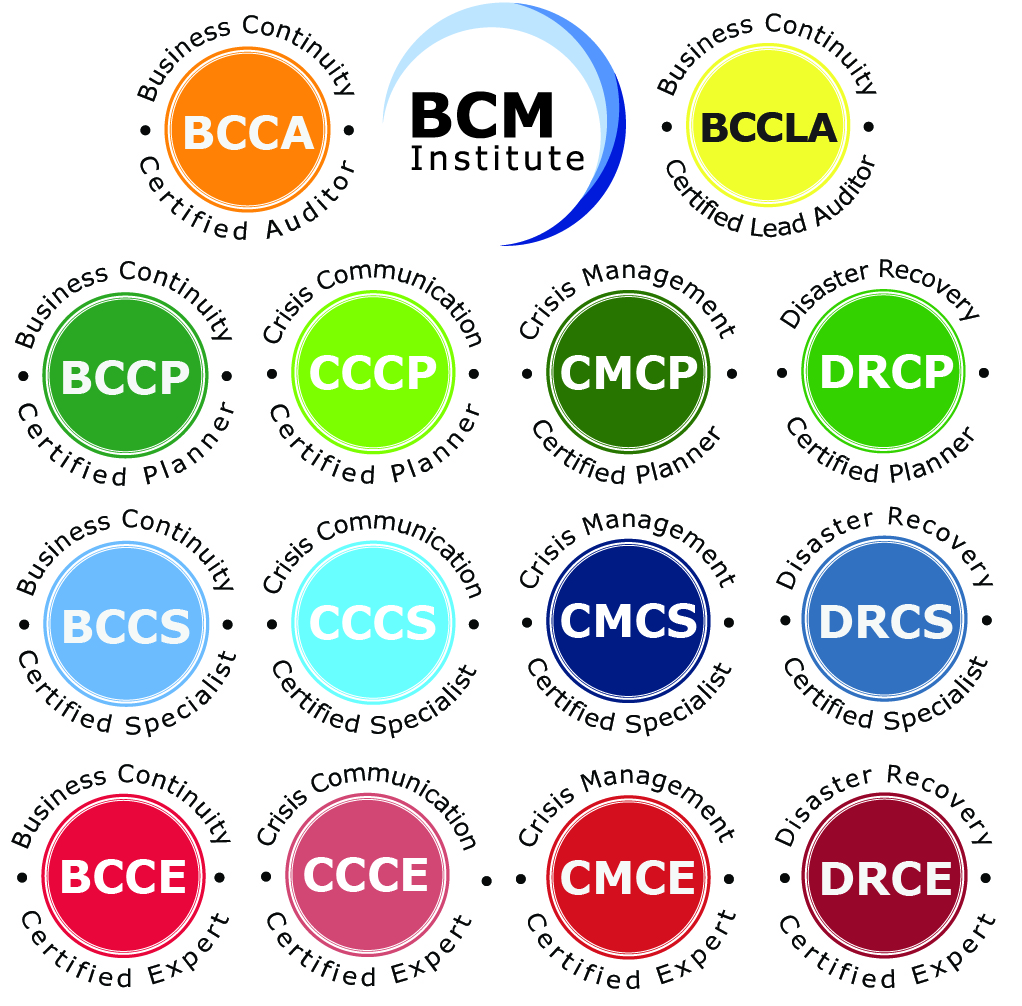 Certification Logo Combined