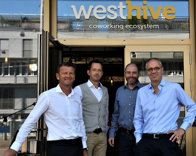 AMAG Innovations & Ventures LAB Team-1