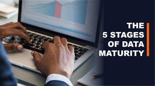 5 stages of data maturity-2
