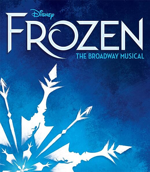 Camp North Star Maine Musical Frozen