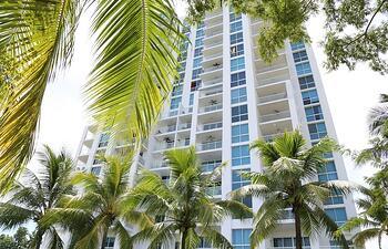 Características de Ocean III (confortables apartamentos en Playa Blanca)