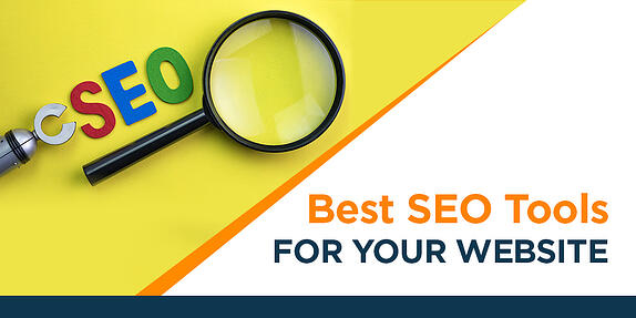 The Best SEO Tools for Your Website