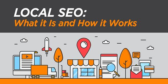Local SEO: What it Is and How it Works