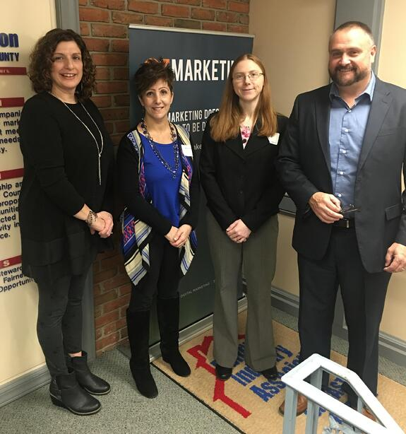 EZMarketing Announces Partnership with the BIA of Lancaster County