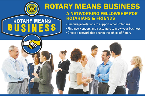 EZMarketing to Host Rotary Means Business Event