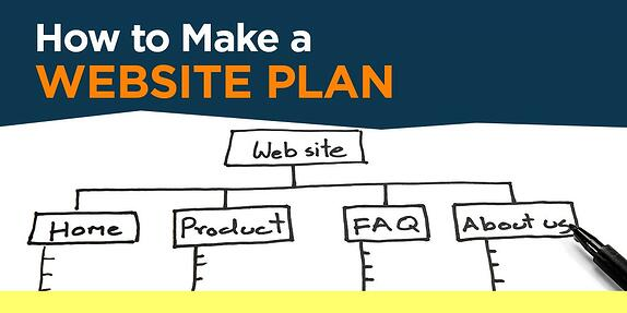 How to Make a Website Plan (With Worksheet)