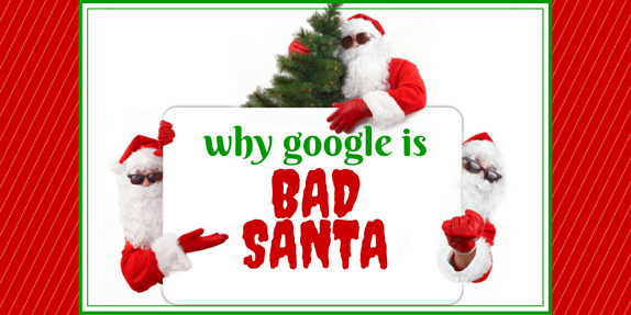 Why Google Is