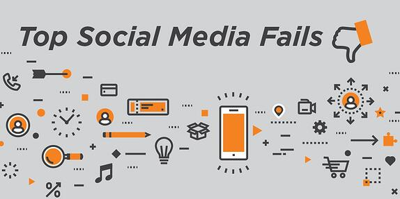 Social Media Fails That'll Make You Cringe