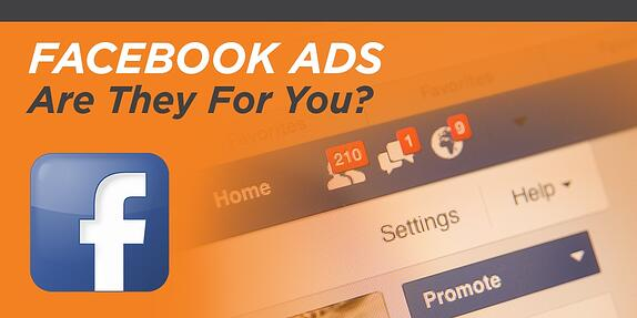 Facebook Ads - Are They For You?