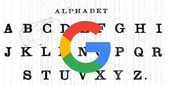 Google Now Owned by Alphabet