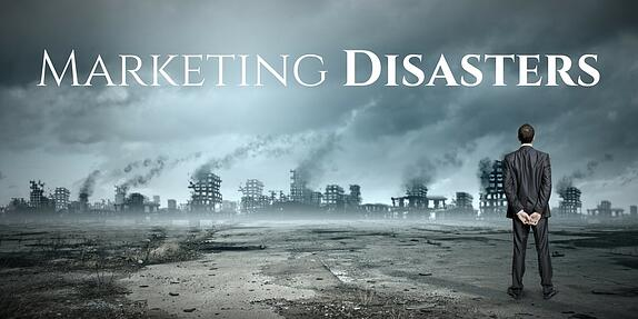 Top Failed Marketing Campaigns