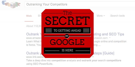 How To Outrank Competitors With Your Website