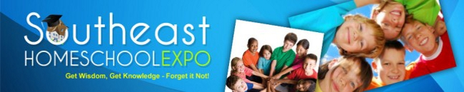 southeast-homeschool-expo