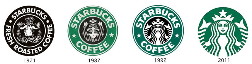 how to make a starbucks logo online joy studio design