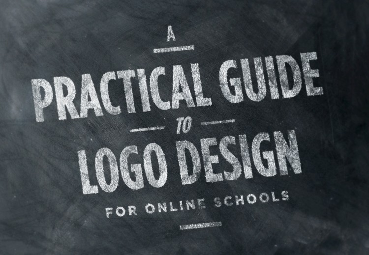A Practical Guide to Logo Design for Online Schools