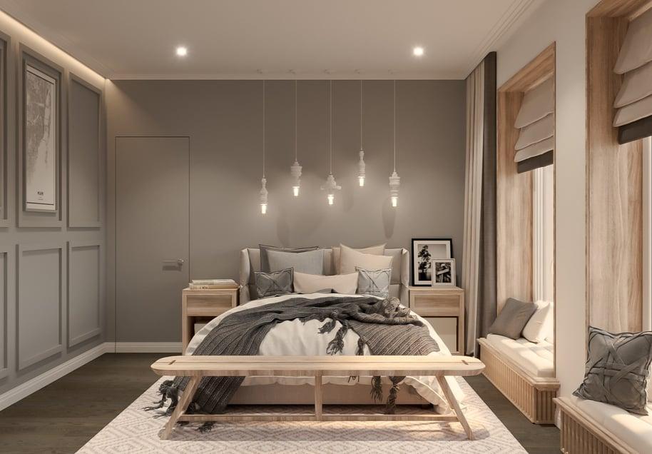Nando camere da letto
