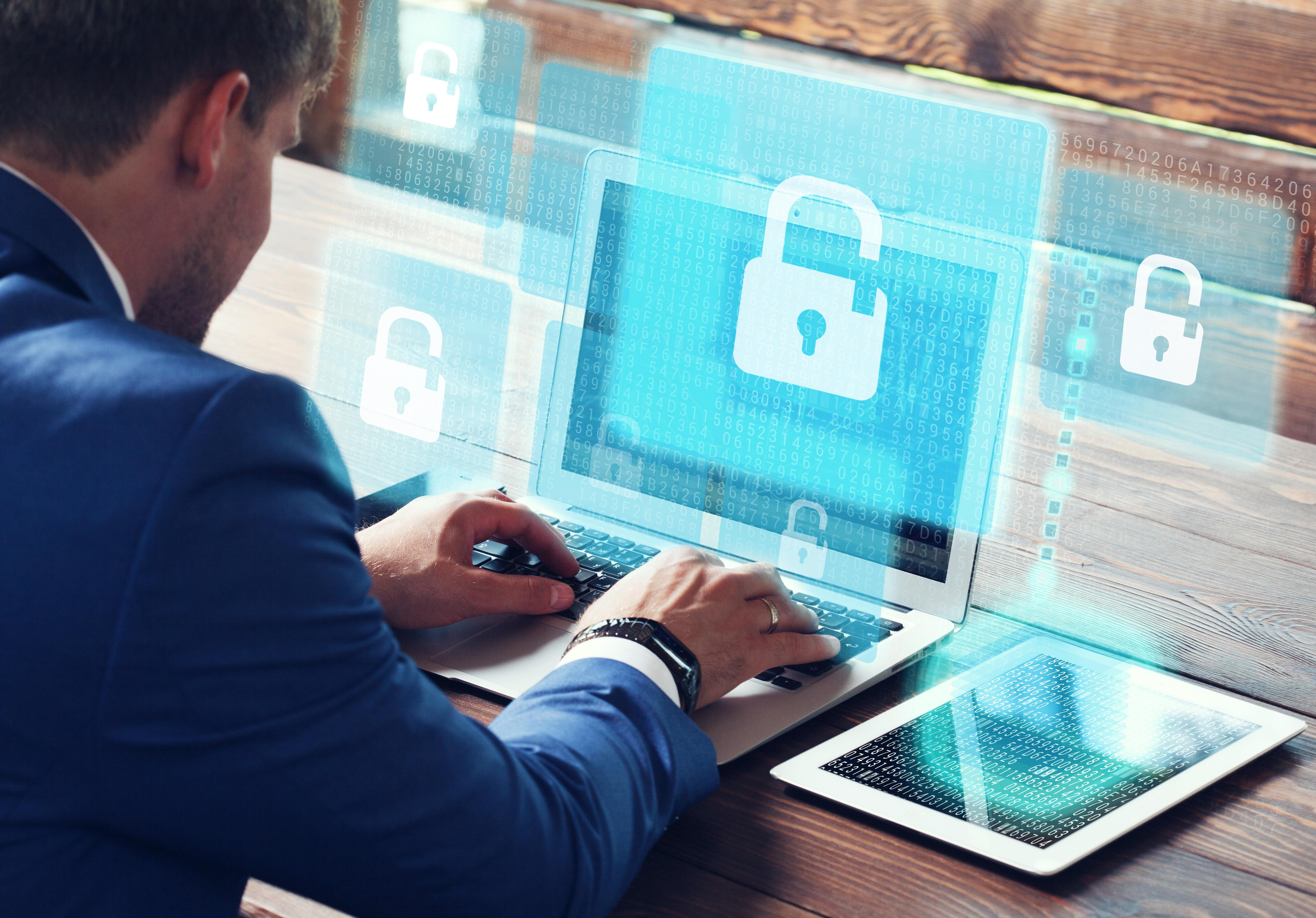 iot e privacy nelle aziende