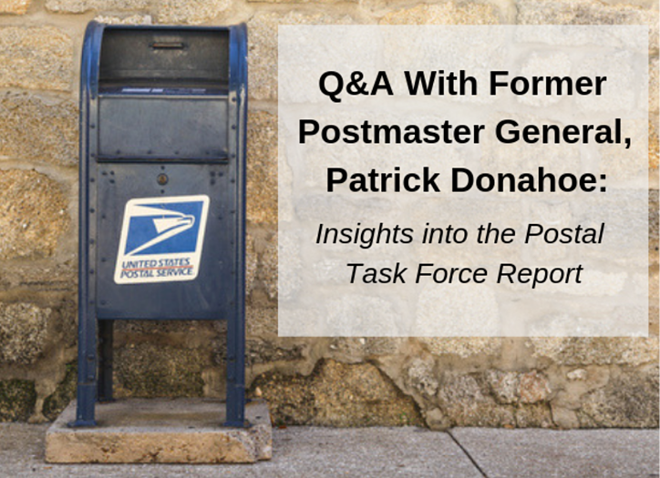 Q_A With Patrick Donahoe Social Post Image