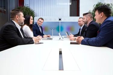 Skype for Business vaihtuu Teamsiin, mikä muu muuttuu?
