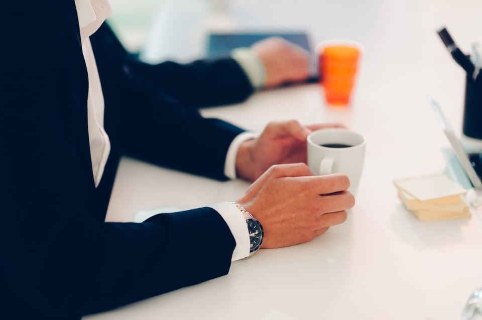Ovatko kokoukset tuottavaa työaikaa?