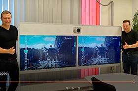VIDEO - Cisco MX700 asennus 20 sekunnissa