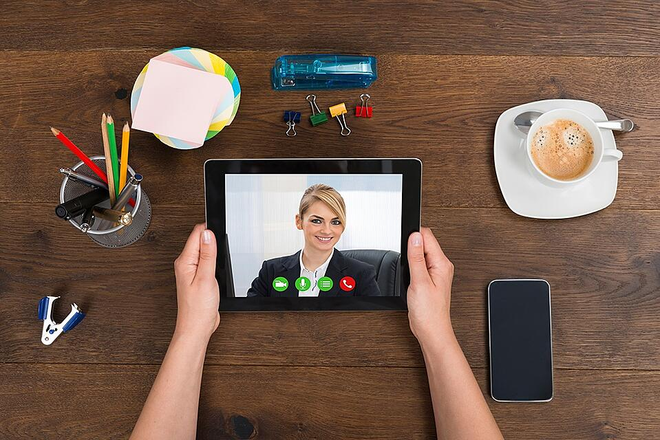 Why video conferencing is suddenly back with a big bang?