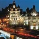 The Scotsman Hotel Edinburgh, Scotland