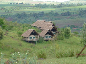 Rhotia Valley Tented Camp