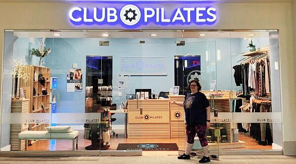 Benefitting From Pilates Move Modifications - Debbie's Story