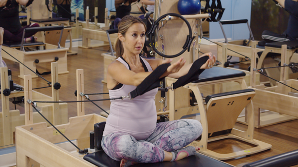 Overcoming Chronic Upper & Lower Back Pain With Pilates - Krista's Pilates Story