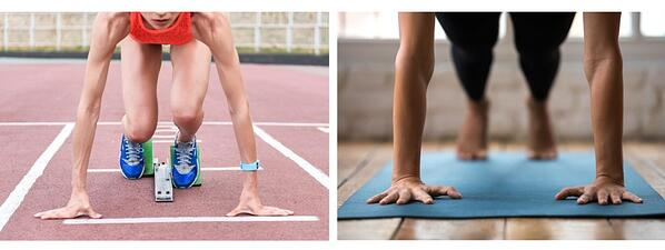 An Athletes Guide to Pilates