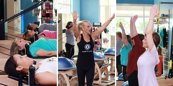 What is Club Pilates?
