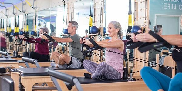 A Guide to Staying Active After 60