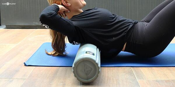Making the Most of Your Warm-Ups withSelf-Myofascial Release