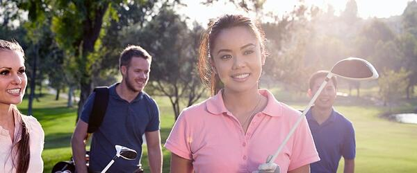 Golf is not an Athletic Sport   Pilates for Golf