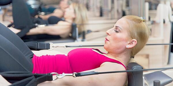 Can Pilates be used to treat a head injury or stroke?