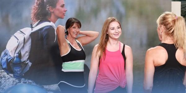 Pilates for a Healthier You!