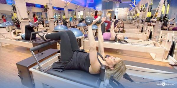 Pilates Principle: Pelvic Stability