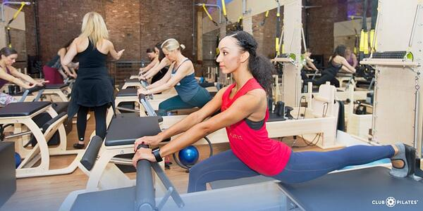 All Dancers Need Pilates
