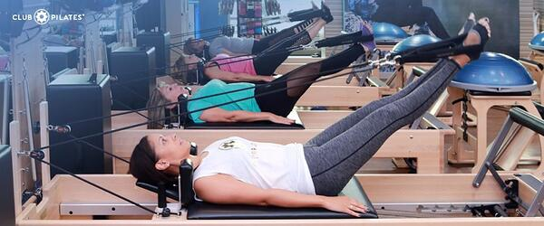 What to Expect in a Pilates Reformer Flow 1
