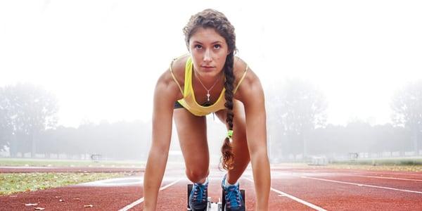 Pilates and Running