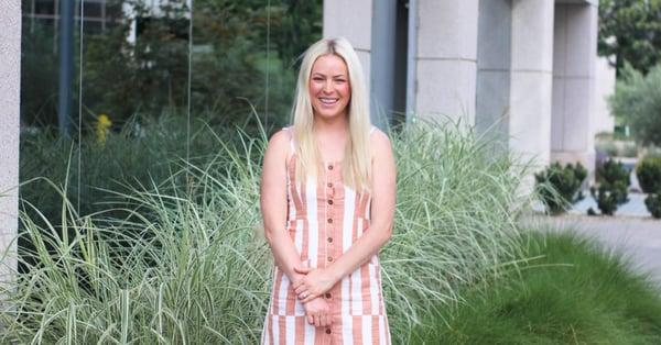Living with Type 1 Diabetes: Lauren's Success Story