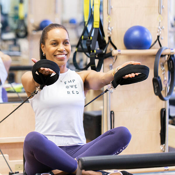 Back To The Basics - Pilates And Your Body!