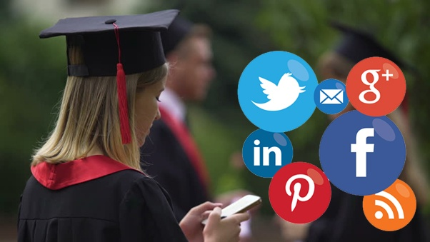 5 Top Tips to get the best from video on graduation social media.